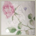 Апрельская роза