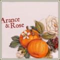 Апельсины и розы