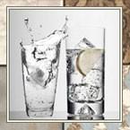 Для воды и сока