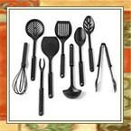 Кухонные приборы и инструменты
