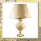 Светильники и лампы настольные
