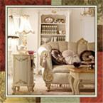 Предметы мебели и другие предметы интерьера