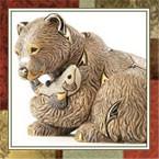 медведи, коалы, панды
