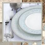 Обеденные тарелки (подстановочные тарелки)