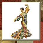 танец (статуэтки танцовщиц)