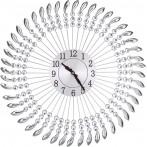 Часы настенные 50*50*4 см циферблат диаметр=16 см. (кор=6шт.)