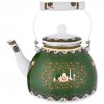 Чайник эмалированный 4 л. (кор=8шт.)