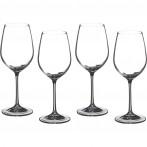 Набор бокалов для вина из 4 шт.