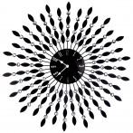 Часы настенные 60*60*4 см (кор=6шт.)
