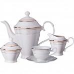Чайный сервиз на 6 персон 15 пр. 1200/210/300/230 мл (кор=2набор.)