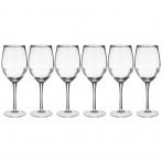 Набор бокалов для белого вина из 6-ти шт.