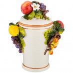 Емкость для пищевых продуктов 1400 мл. 20*13 см. высота=27 см.