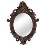Зеркало настенное 73*54 см