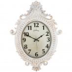 Часы настенные кварцевые 54*73 см размер циферблата 31,9*39,1 см (кор=6шт.)
