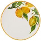 Тарелка обеденная cuore