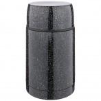 Термос agness с широким горлом и крышкой-чашкой, 750мл, колба нжс (кор=12шт.)