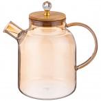 Чайник заварочный agness