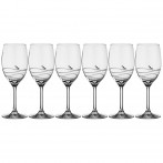 Набор бокалов для красного вина  из 6  штук