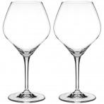 Набор бокалов для вина из 2 штук