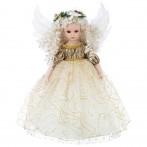 Кукла декоративная