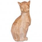 Фигурка кошка коллекция