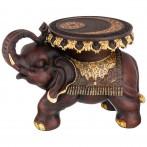 """Фигурка слон """"укрепление веры в собственные силы"""" 32,5*36 см. высота=46 см"""