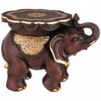 """Фигурка слон """"фундамент материального достатка"""""""