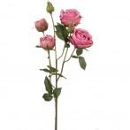 Цветок искусственный высота=68 см (мал=48шт./кор=288шт.)
