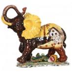 """Фигурка """"Слон - хранитель очага"""""""
