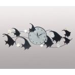 """Часы настенные """"Рыбы"""""""