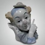"""Статуэтка """"Голова клоуна"""""""