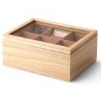 Ящик для хранения чайных пакетиков