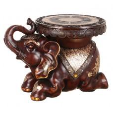 """Подставка-слон """"Привлечение денег в дом"""""""