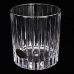 "Набор стаканов для виски ""Пиза серебро"""