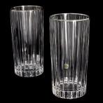"""Набор стаканов для воды """"Пиза серебро"""""""