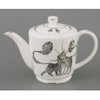"""Заварочный чайник """"Коты"""""""