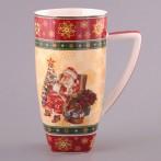 "Кружка ""Christmas Collection"" (Санта)"