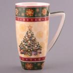 "Кружка ""Christmas Collection"" (елка)"