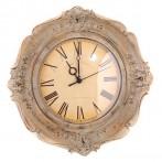 Часы настенные (диаметр - 30 см)