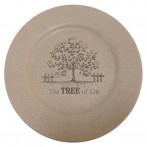 "Обеденная тарелка ""Дерево жизни"""