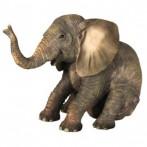 """Статуэтка """"Слонёнок"""""""
