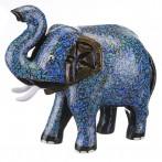 """Фигурка """"слоник"""" высота=22 см, длина=27 см"""