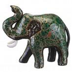 """Фигурка """"слоник"""" высота=25 см, длина=30 см"""