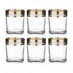 "Набор стаканов для воды ""Истамбул Кант"" 6 штук"
