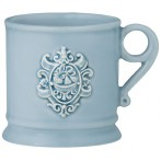Кружка Аральдо (голубой)