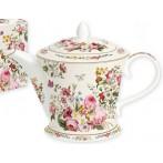 Чайник Цветочный карнавал