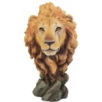 Статуэтка Голова льва