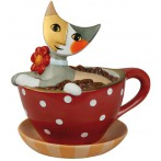 Копилка Чашка с кофе