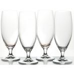 Набор бокалов для пива из 4 шт.380 мл. (кор=12набор.)