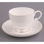 """Чайный набор на 1 персону """"Вивьен"""" 2 предмета"""